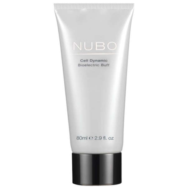Exfoliante facial Nubo Cell Dynamic Bio-Electric 80ml
