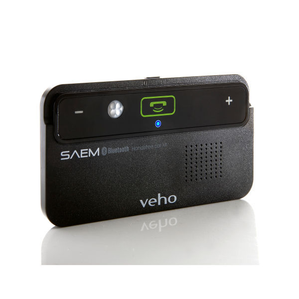 Veho Bluetooth Hands Free Car Kit Review