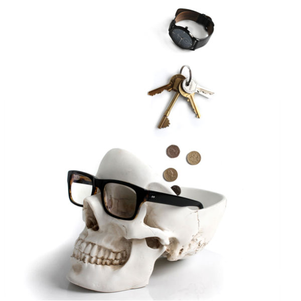 For the Forgetful:Skull Stuff Tidy