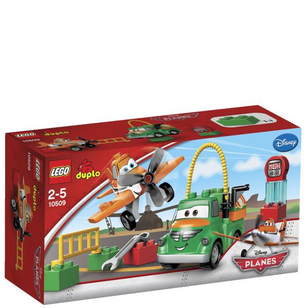 Lego Duplo Planes Dusty And Chug 10509 Toys Zavvi
