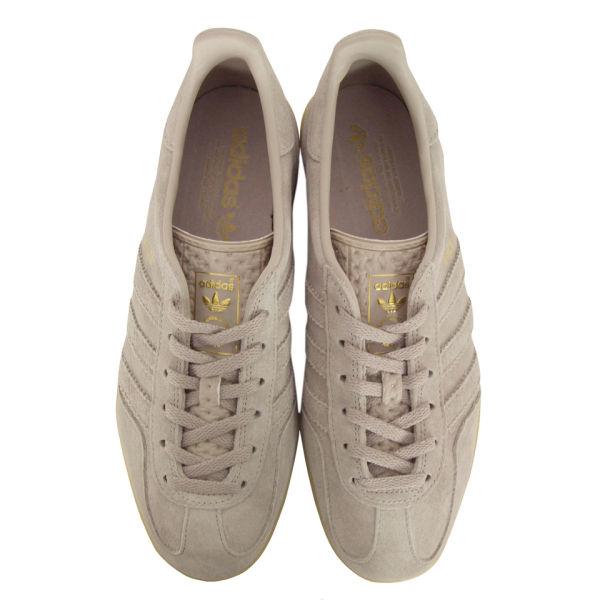 adidas gazelle taupe