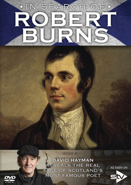 In Search of Robert Burns