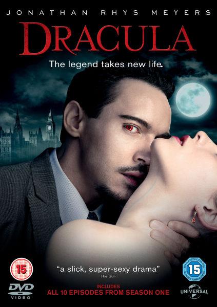 Dracula Saison 1