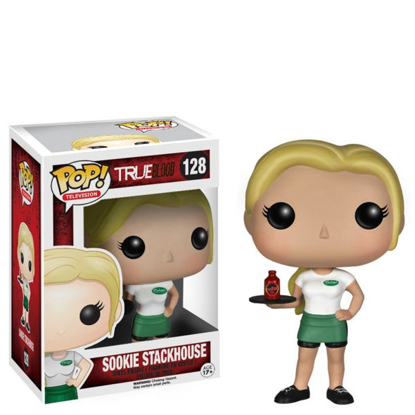 True Blood Sookie Stackhouse Pop! Vinyl Figure