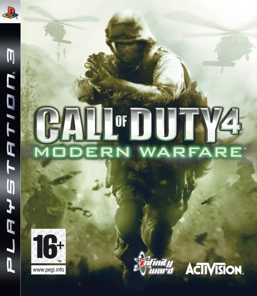 Call Of Duty 4 Modern Warfare - download.cnet.com