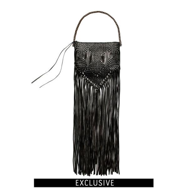 Barbara Boner Women's Primordiale Clutch Bag - Caviar