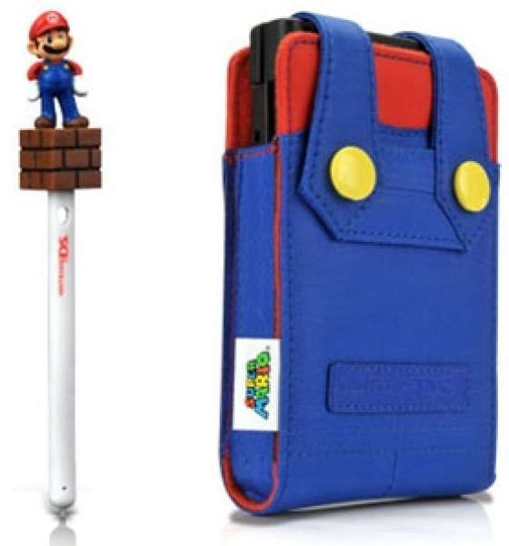 Nintendo Licensed Super Mario Character Kit