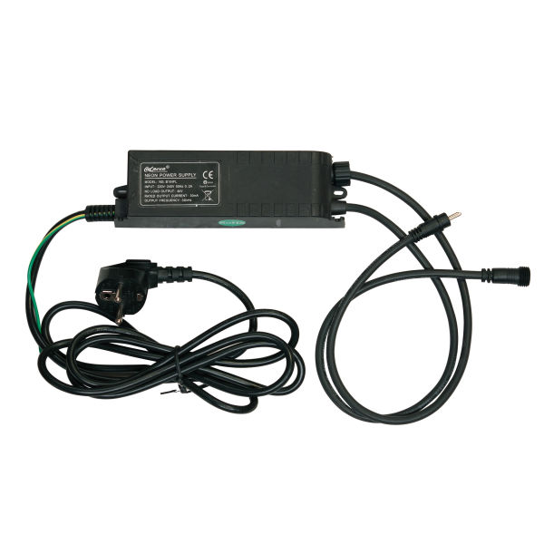 Seletti Neon Font Transformer For Electric Lamps 220/240 Volt 6kv - Max 9 Lamps