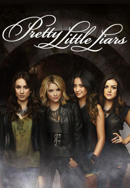 Pretty Little Liars - Series 5