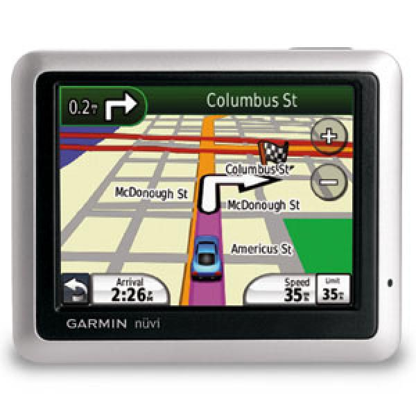 Electronics Featured Brands Garmin Garmin: Garmin Nuvi 1240 Electronics