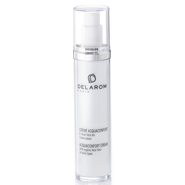 DELAROM Aquaconfort Cream (50ml)
