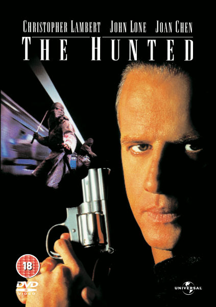 the hunted der gejagte stream