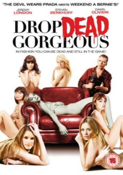 the review of the film drop dead gorgeous produced by claire rudinck polstein donna langley and lona