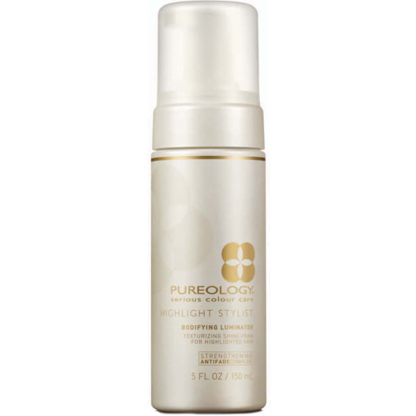 Pureology Highlight Stylist Bodifying Luminator (150ml)