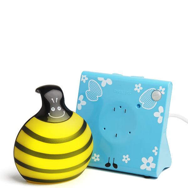 philips guidelight bee led night light with motion sensor homeware rh thehut com Bee Line Bee Flies