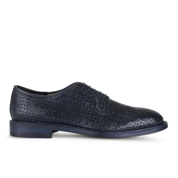 Best Mens Leather Engraved Shoes