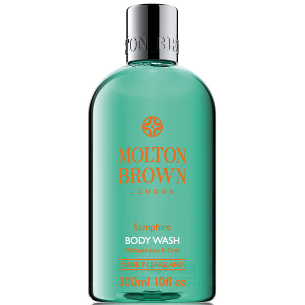 Gel de ducha Molton Brown - samphire