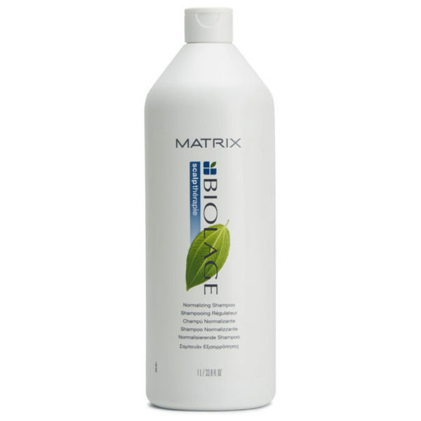 Matrix Biolage Scalp Normalizing Shampoo (1000ml) With Pump