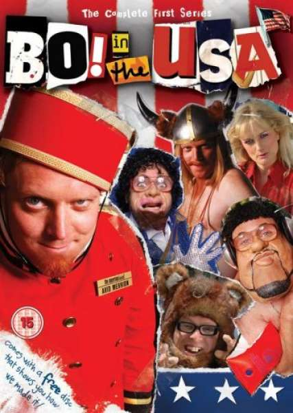 Bo Selecta! In The USA