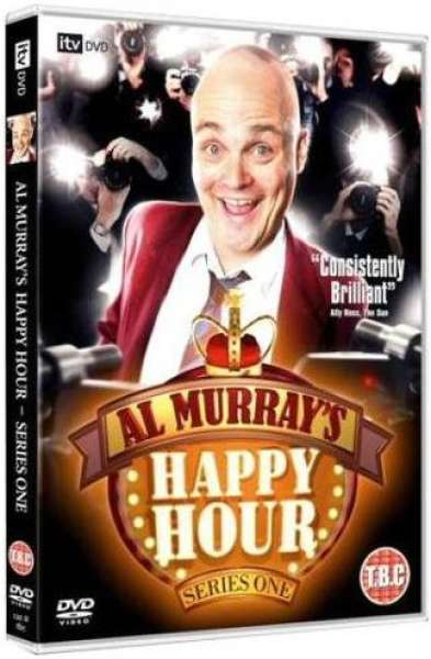 Al Murrays Happy Hour