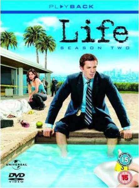 Life - Series 2 - Complete