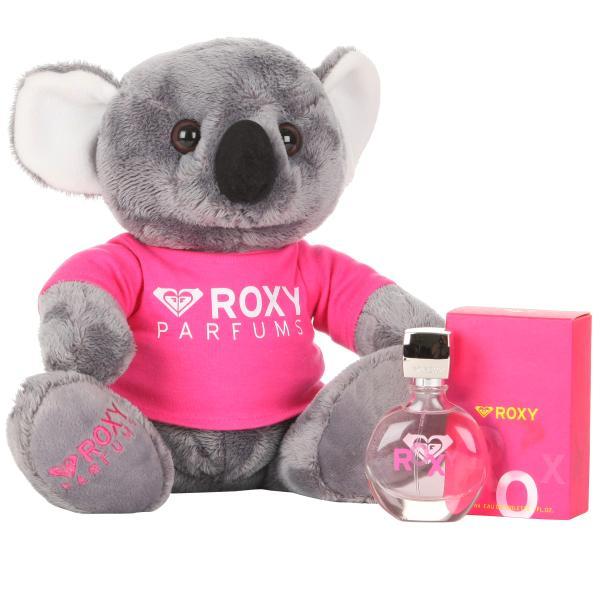 Roxy Parfums - Love Eau de Toilette (30ml) with free Koala Toy: Image