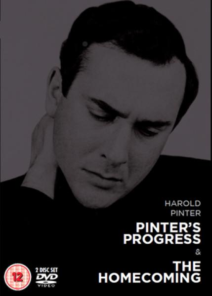Pinter's Progress and The Homecoming