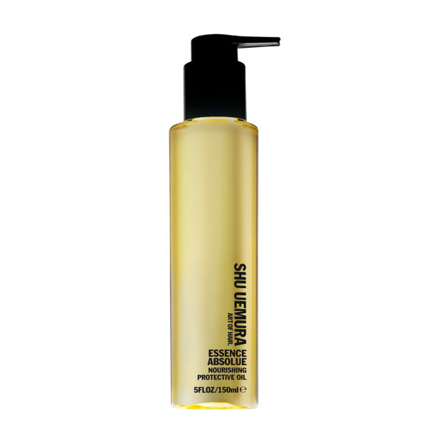 Image result for Shu Uemura Essence Absolue hair oil