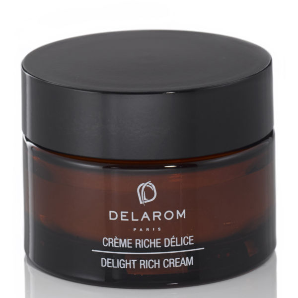 DELAROM Delight Rich Cream (50 ml)