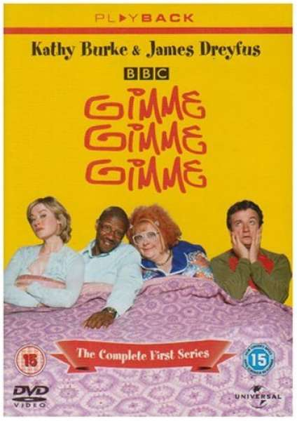 Gimme Gimme Gimme - Complete 1st Series