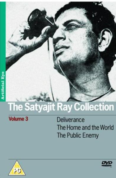 The Satyajit Ray  Collection Volume 3