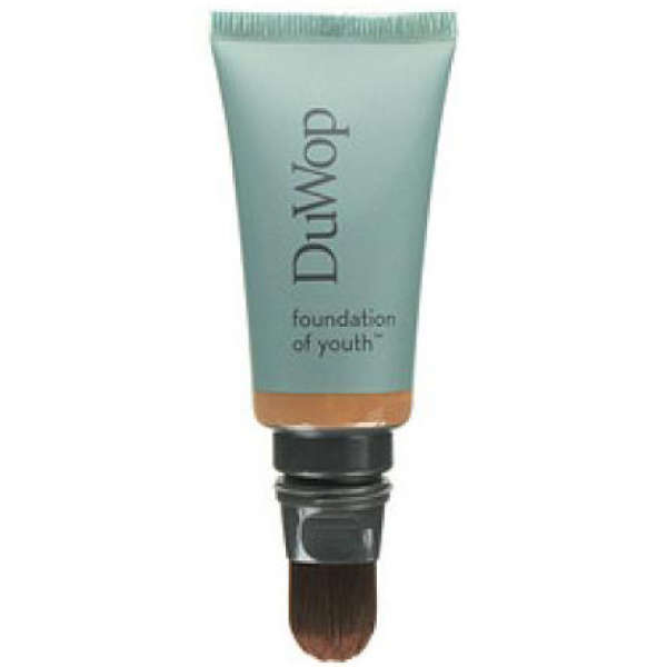 DuWop Foundation Of Youth Tan 1oz
