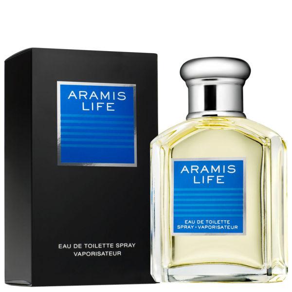 Fragancia Aramis Life Eau de Toilette de Aramis (100 ml)