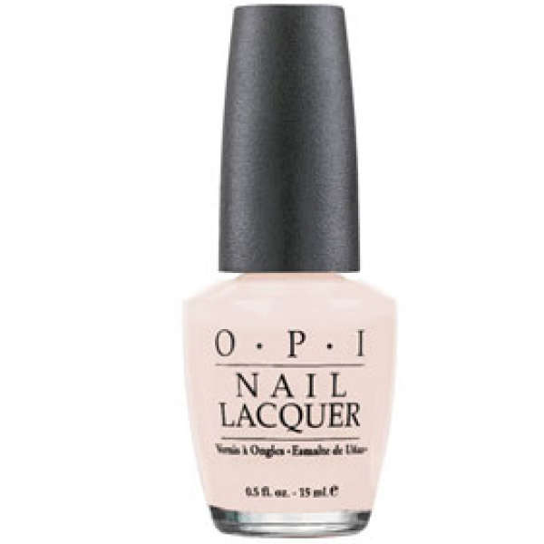 Opi Bubble Bath Nail Lacquer (15ml)