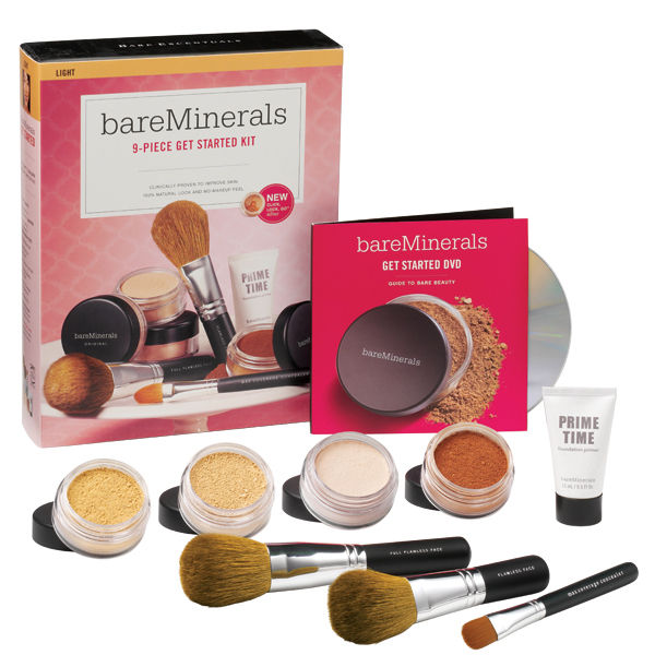 Yes with just a small shipping and handling fee you can try the sampler kit. You will receive the following products in the