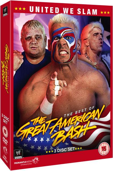 WWE: United We Slam - The Best of Great American Bash