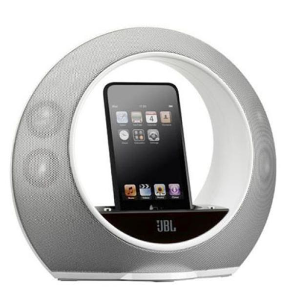 Jbl Radial Micro 5v Speaker Dock White Electronics