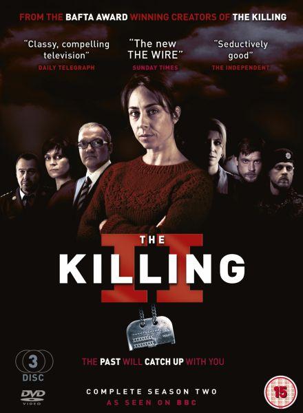 The Killing - Complete Season 2