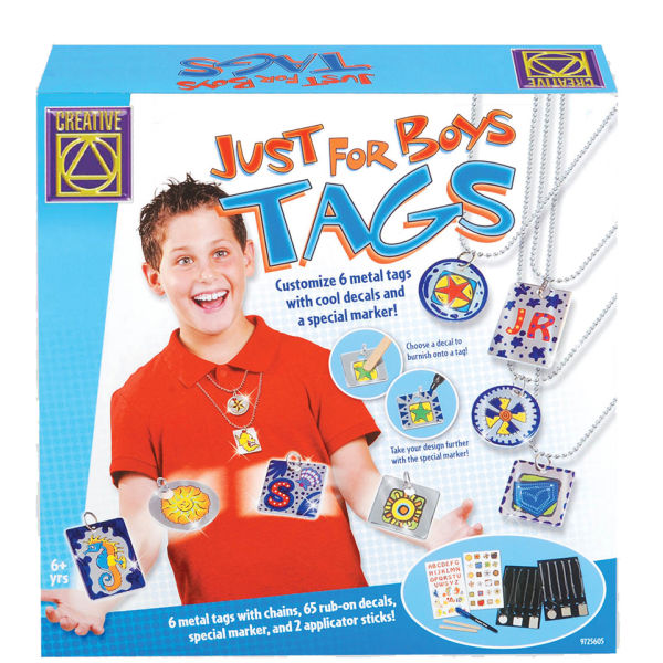 Creativity Toys For Boys : Creative just for boys tags iwoot