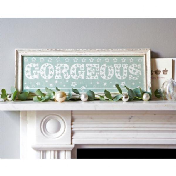 Sideshow design gorgeous unframed print eau de nil for Eau de nil bedroom ideas