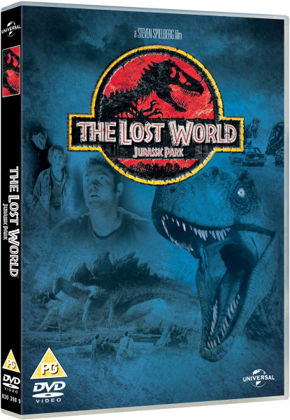 New Action Games For Ps3 : The lost world jurassic park dvd zavvi