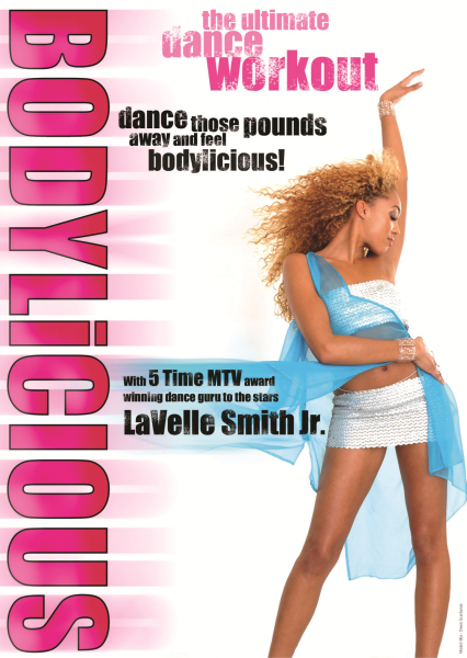 Bodylicious - Ultimate Dance World