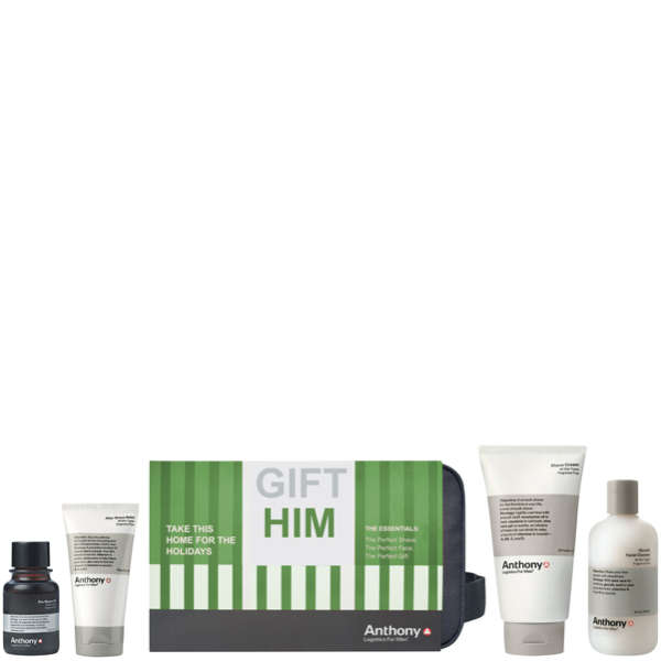Anthony Perfect Shave Set, Holiday 10541565