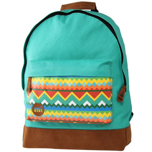 mi pac navajo backpack bermuda. Black Bedroom Furniture Sets. Home Design Ideas