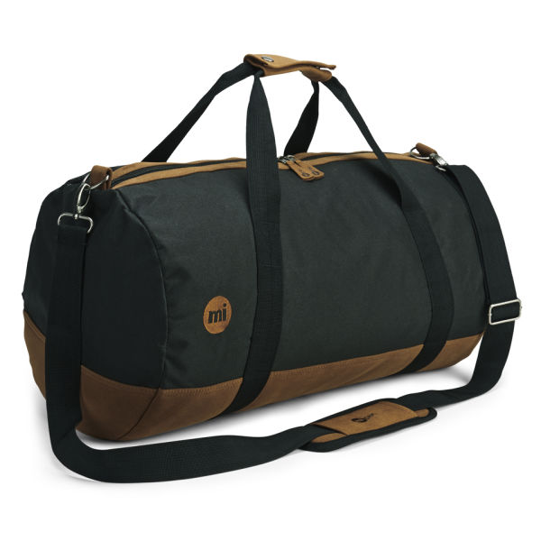 f34062de83 Mi-Pac Classic Duffle Bag - Black  Image 2