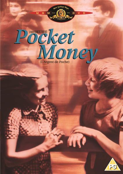 pocket money in french