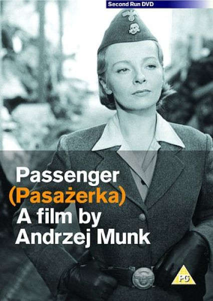 The Passenger (Pasazerka)