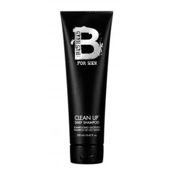 Tigi B For Men Clean Up Daily Shampoo (250ml)