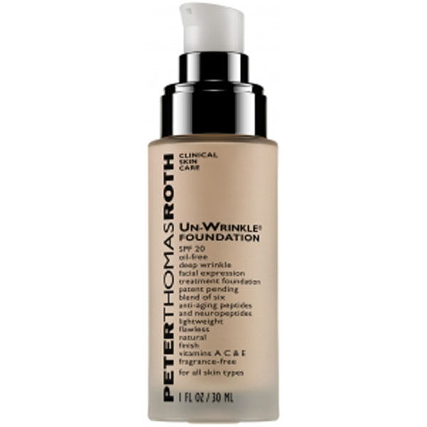 Peter Thomas Roth Un-Wrinkle Foundation Spf20 - Deep (30ml)
