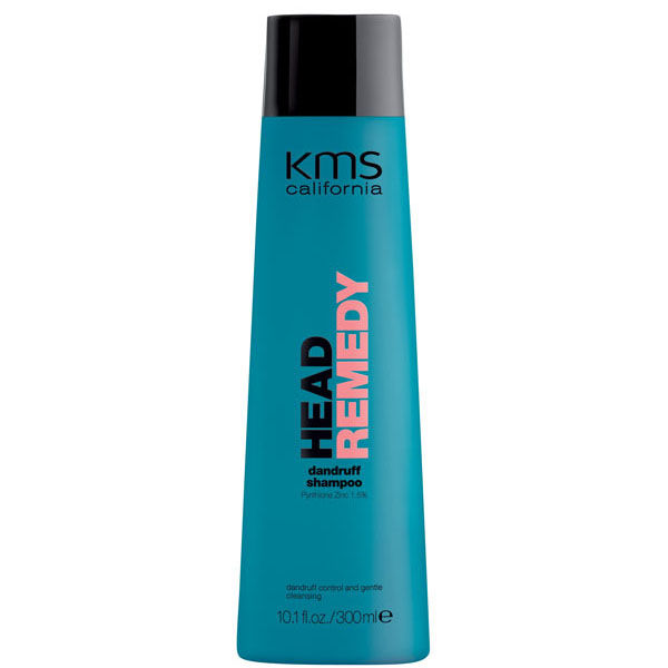 KMS California Headremedy Dandruff Shampoo 300ml